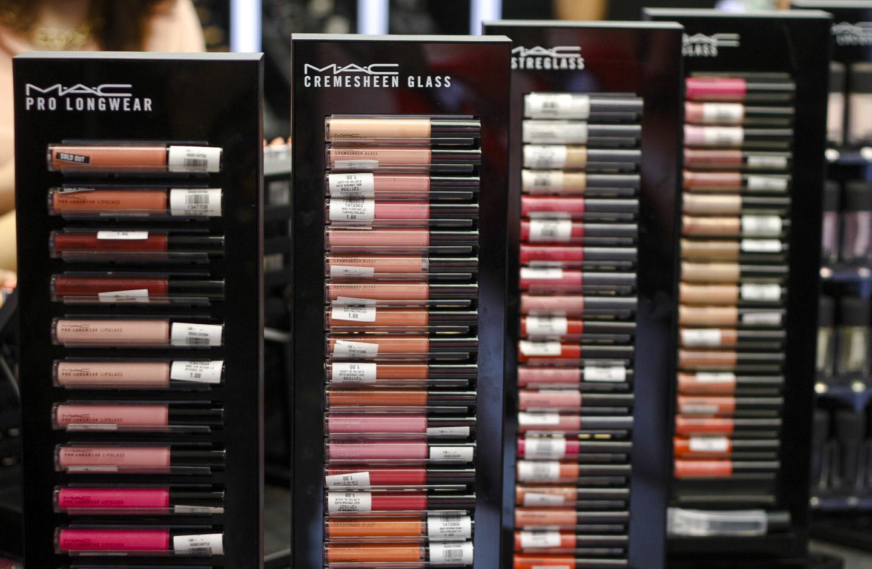 Mac makeup store